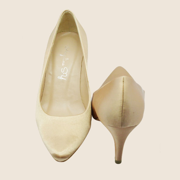 angeline sy alite beige wedge